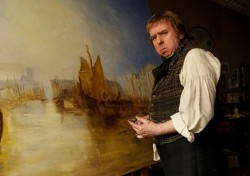 Tim Spall as JMW Turner in 'Mr. Turner' ©Thin Man Films Ltd, photo credit Simon Mein.