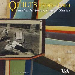 Quilts Hidden Histories