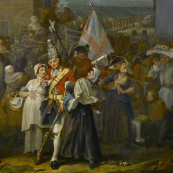 Canaletto – Celebrating Britain (Compton Verney)